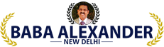 WORLD FAMOUS INTERNATIONAL MASTER TRAINER BABA ALEXANDER NEW DELHI